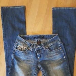 ZCO Jeans size 3